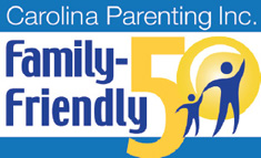 Carolinal Parenting - NC Top 50 Family Friendly Companies