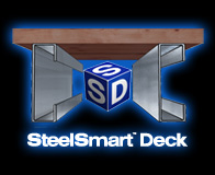 SteelSmart™ Deck Software