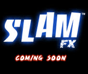 SLAM FX Software