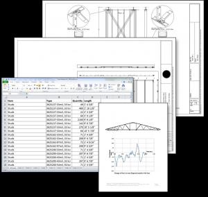 Cold Formed Steel Design Software - Screenshots
