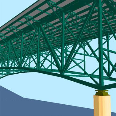 I-35W Bridge Collapse Forensic Engineering Investigation