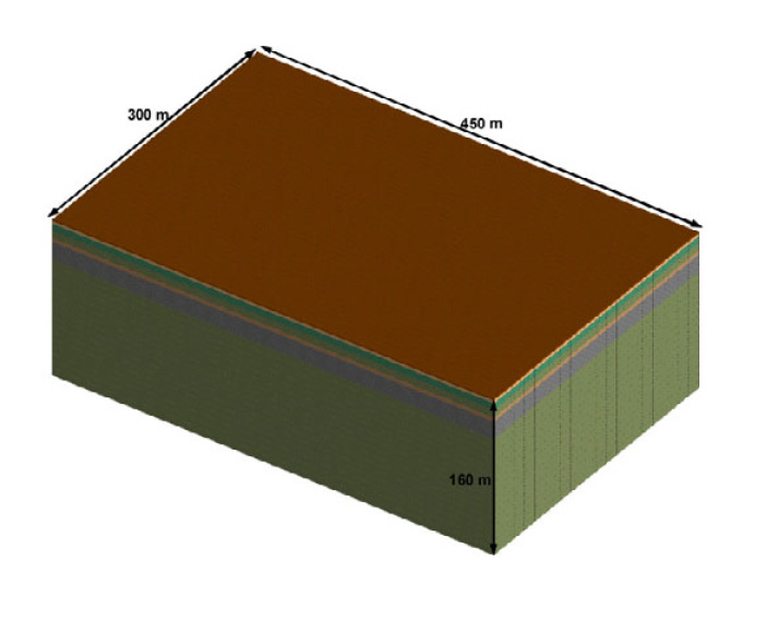 Explosive Demolition - Soil Analysis ELS - Applied Science International