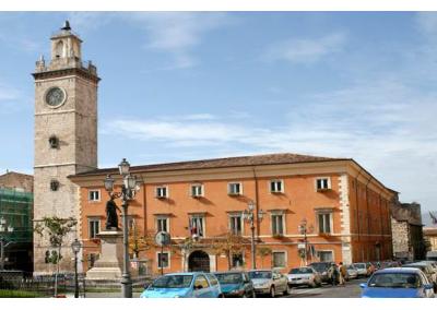 Margherita Palace Forensic Engineering Analysis