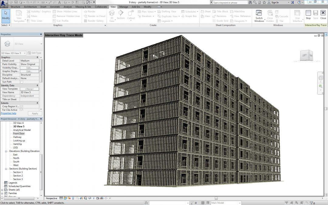 SteelSmart Framer – Build 116 Released!
