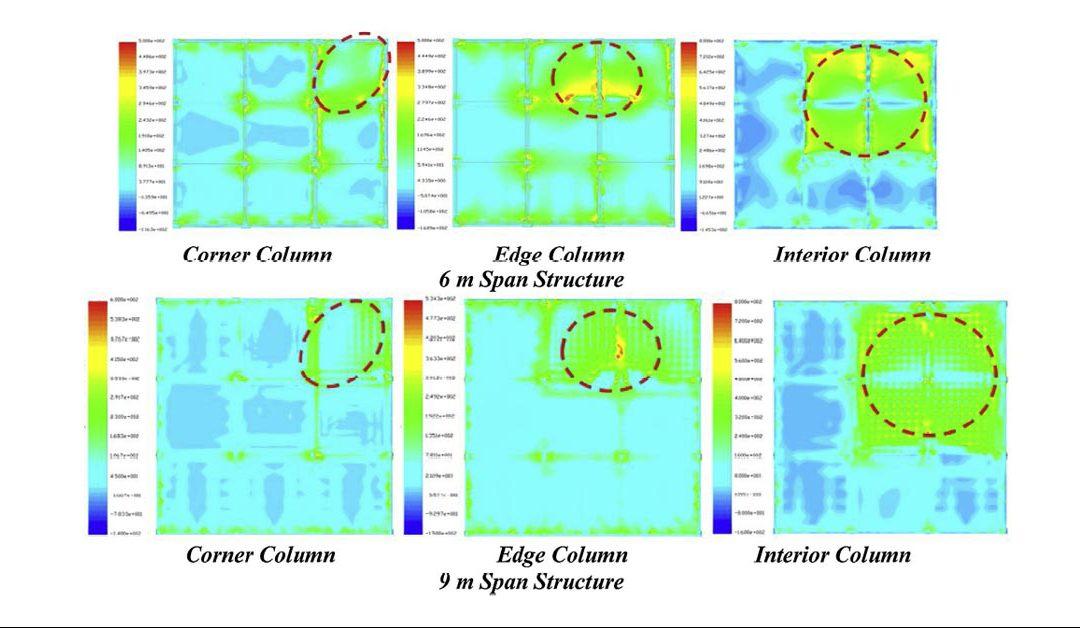Progressive Collapse Assessment of Precast Reinforced Concrete Beams Using Applied Element Method