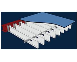 CFS Floor Framing Design