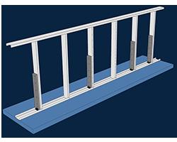 CFS Moment Resisting Short Wall Design